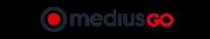 MediusGo Logo