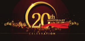ChrisLands 20th Anniversary