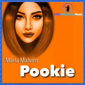 """Cover of Aya Nakamura's """"Pookie"""" by Marla Malvins"""