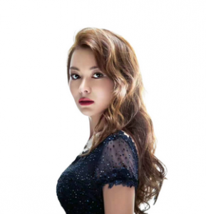 Amelie Zhao