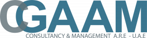CGAAM logo
