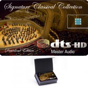 """""""Signature Classical Collection"""" Card and Box Image"""