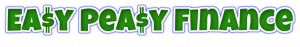 Easy Peasy Finance Logo