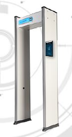Monitoring Human Body Temperature at Gates and Entry Points