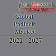 Padlock Market Research Report by QuantAlign Research