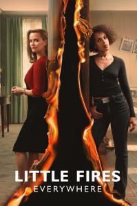 Little Fires Everywhere Emmy Award-winning TV Mini-Series