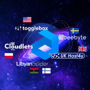 Jelastic Cloud Union