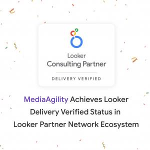 Looker Delivery Verified partner