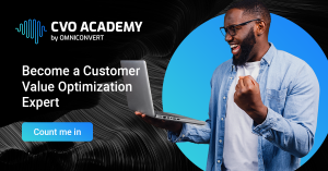 Join the CVO Academy and become a certified Customer Value Optimization Expert