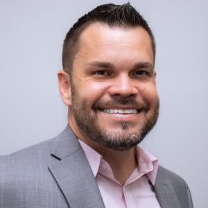 Shane Vega - New Director Product Marketing and Biz Dev - Userful