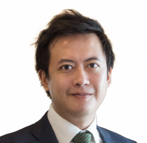 Dr Jeremy Ting, President & Cofounder of Naluri