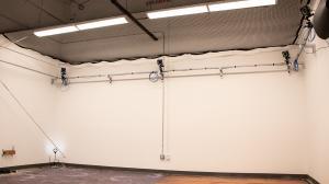 PDW Motion Capture Lab