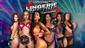 Lingerie Fighting Championships