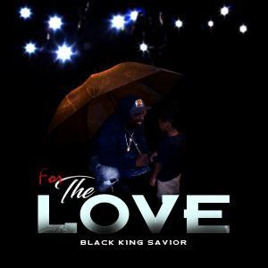 Black King Savior