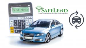 SafeLend Canada Vehicle Refinance and Car Loan Optimization Specialists