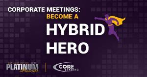 Corporate Meeting