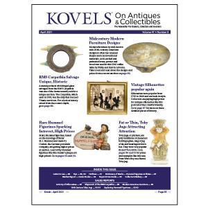 kovels antiques collectibles