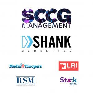 SCCG Marketing Partner Logos