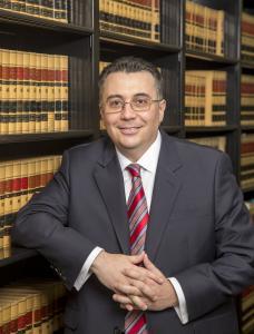 Nick Nita, California Lemon Law Attorney