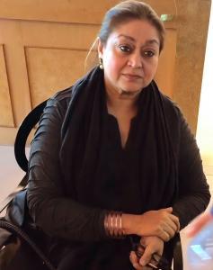 Author Marina Fareed, International Facilitator, and Hostess