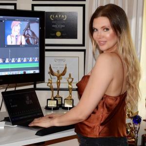 Angelena Bonet - Australian Director