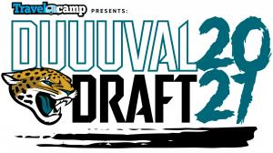 Travelcamp RV Draft Party Jacksonville Jaguars