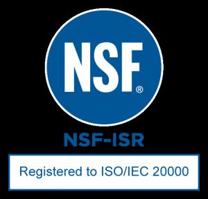 ISO/IEC 20000 Certification