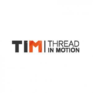 Thread In Motion Logo