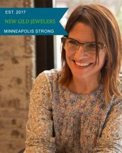 Minneapolis Strong - New Gild Jewelers