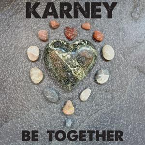 "Karney - ""Be Together"" Cover"