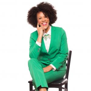 Tray Kearney, Author, Speaker, Certified Life/Relationship Coach