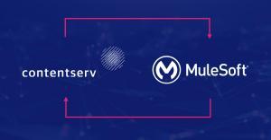 Mulesoft & Contentserv