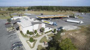 Alabama Top Truck Stop