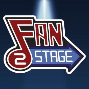 Fan2Stage® trademarked logo
