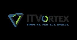IT Vortex Logo