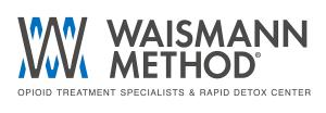 Waismann Method® Opioid Treatment Specialists and Rapid Detox Center Logo