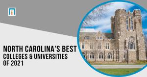 Image of the top higher education institution in North Carolina