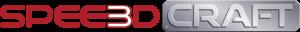 SPEE3DCraft Simulator Logo