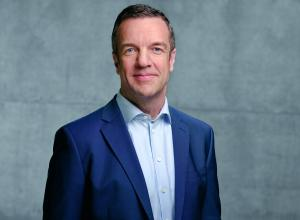 Patrik Heider, CEO Thinkproject