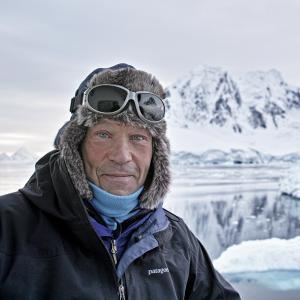 Explorer Robert Swan