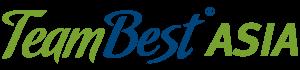 TeamBest ASIA logo — www.teambest.in
