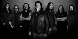 New photo of the brazilian heavy metal band Armored dawn