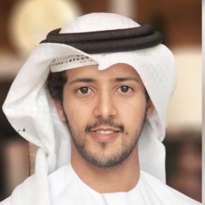 Rashed Ali Almansoori UAE