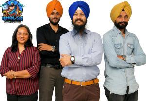website designers in Patiala