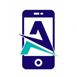 All About Apps logo