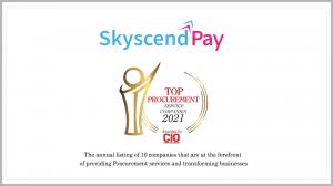 SkyscendPay-CIO-Certificate-Top-Procurement-Services-2021