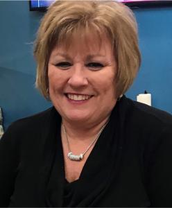 Photo of Marlene Bober, ACMA's recently promoted Senior Vice President