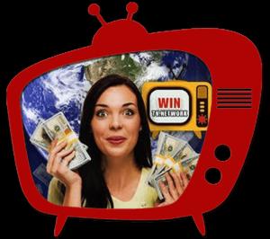 Win Cash On WIN TV