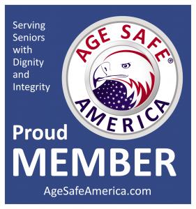Age Safe America Proud Member