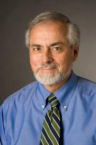 This is a photo of Dr. Cornelius Grove, author of A Mirror for Americans.